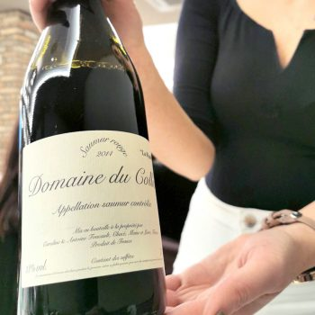 In Vino Lidia - Füle Lídia