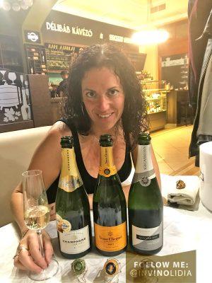 In Vino Lidia